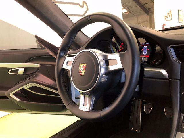 2014 Porsche 911 Carrera S Longwood, FL 21