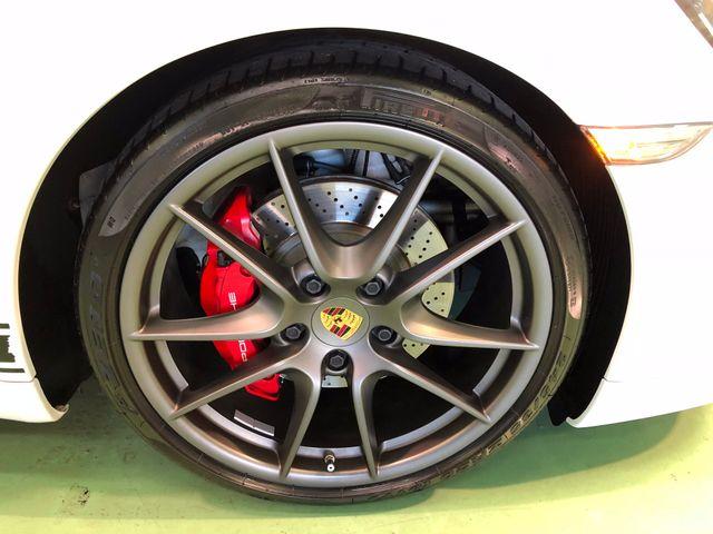 2014 Porsche 911 Carrera S Longwood, FL 28