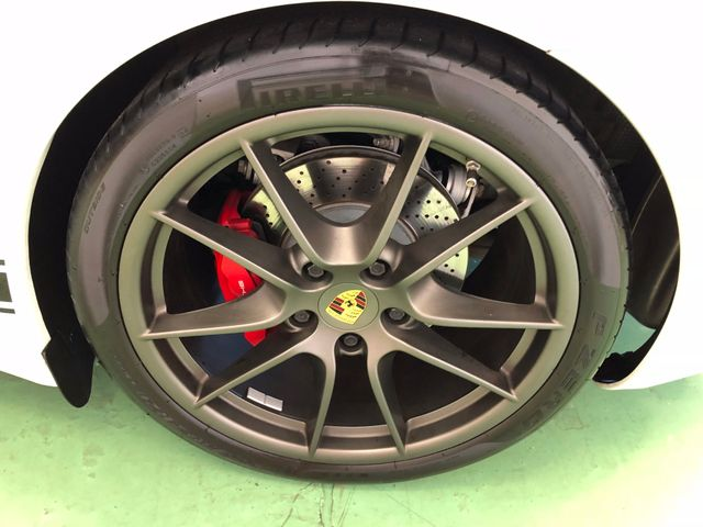 2014 Porsche 911 Carrera S Longwood, FL 30
