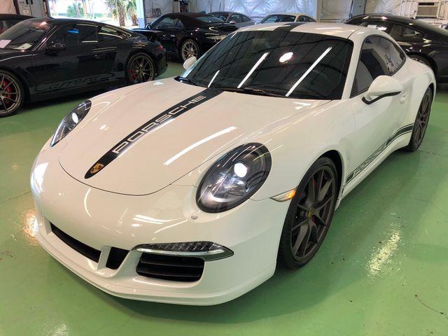 2014 Porsche 911 Carrera S Longwood, FL 5