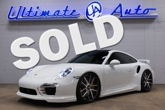 2014 Porsche 911 S Turbo Orlando, FL