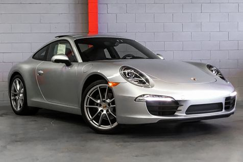 2014 Porsche 911 Carrera in Walnut Creek