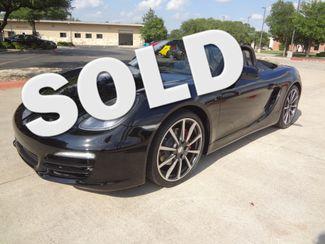 2014 Porsche Boxster S Austin , Texas