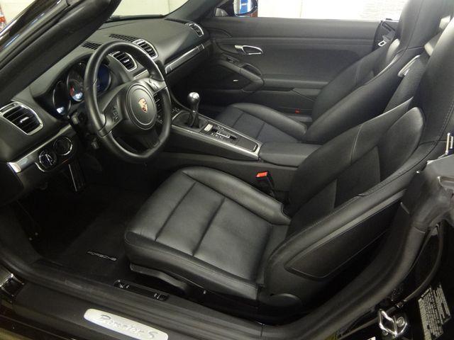 2014 Porsche Boxster S Austin , Texas 23