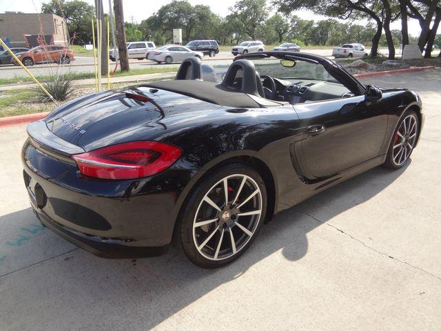 2014 Porsche Boxster S Austin , Texas 7