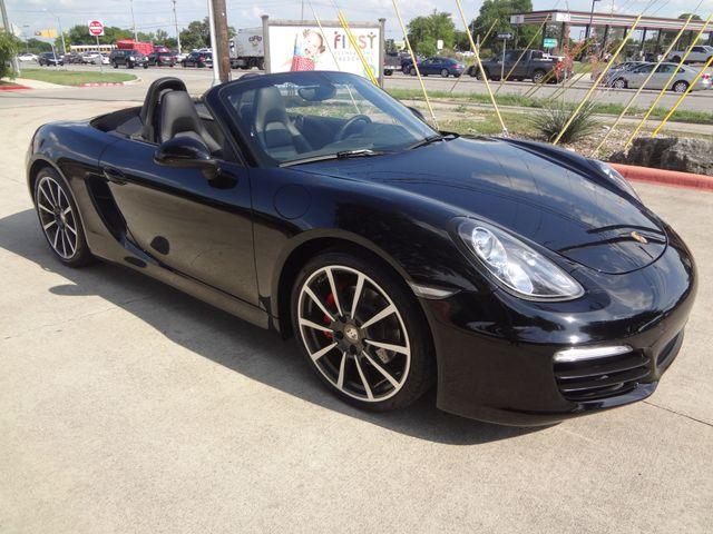 2014 Porsche Boxster S Austin , Texas 11