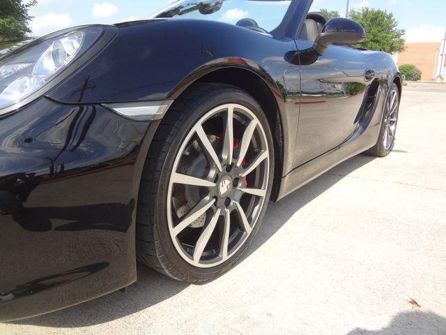 2014 Porsche Boxster S Austin , Texas 15