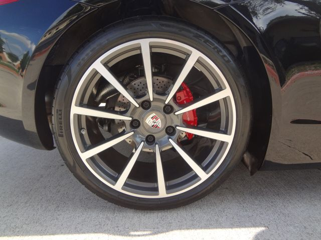 2014 Porsche Boxster S Austin , Texas 22