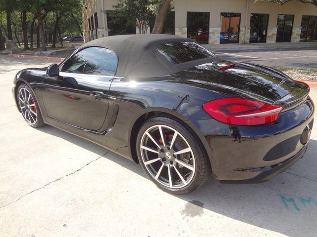 2014 Porsche Boxster S Austin , Texas 4