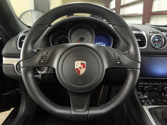 2014 Porsche Boxster S Austin , Texas 26