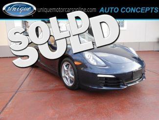 2014 Porsche Boxster Bridgeville, Pennsylvania