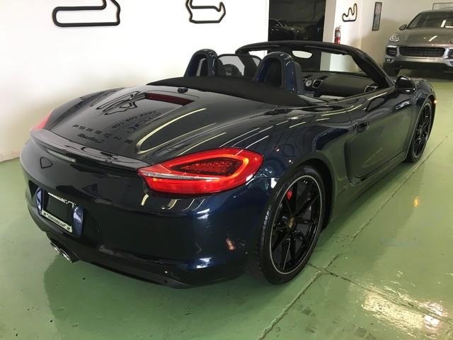 2014 Porsche Boxster S Longwood, FL 10