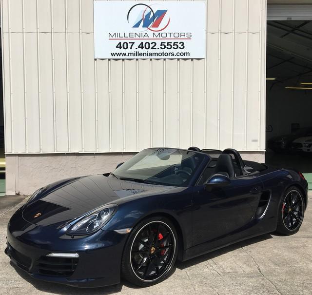 2014 Porsche Boxster S Longwood, FL 42