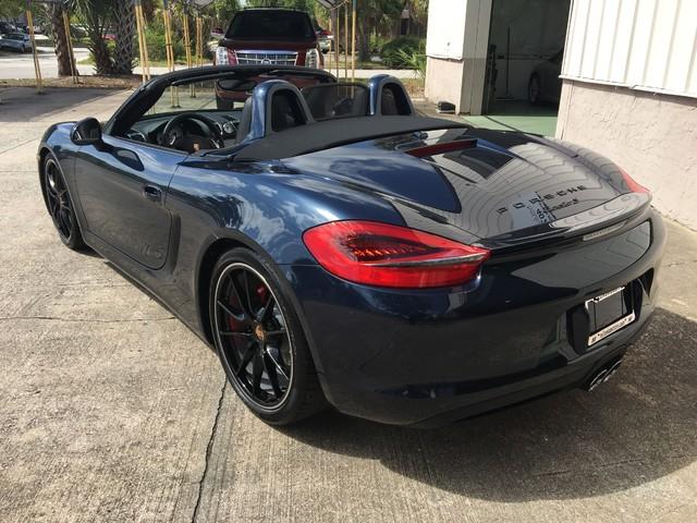 2014 Porsche Boxster S Longwood, FL 44