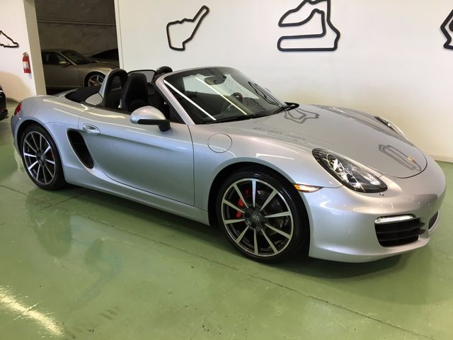 2014 Porsche Boxster S Longwood, FL 1