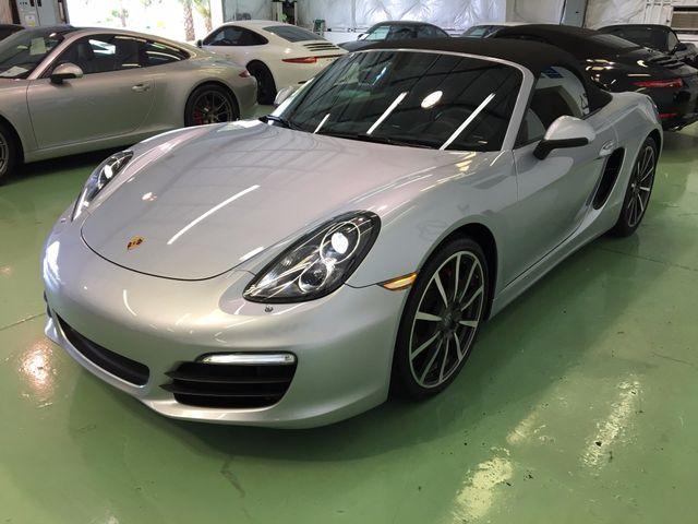 2014 Porsche Boxster S Longwood, FL 28