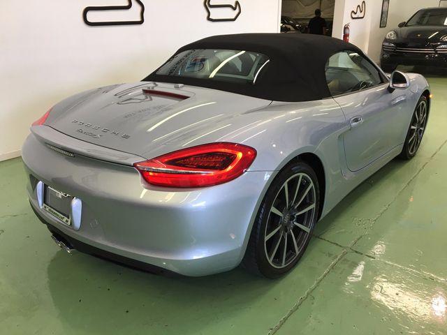 2014 Porsche Boxster S Longwood, FL 30