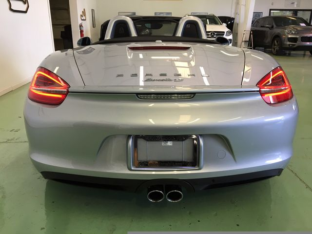 2014 Porsche Boxster S Longwood, FL 9
