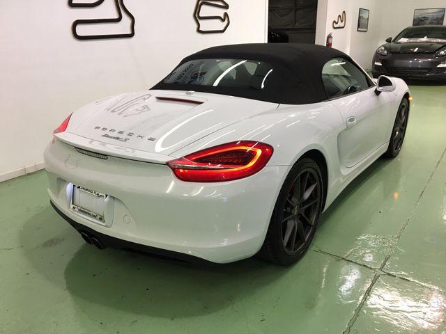 2014 Porsche Boxster S Longwood, FL 29