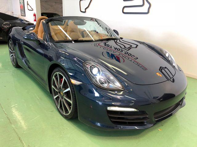2014 Porsche Boxster S Longwood, FL 2