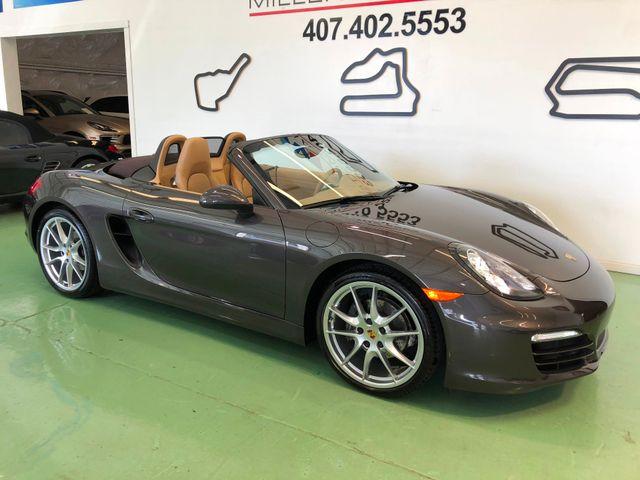 2014 Porsche Boxster Longwood, FL 1