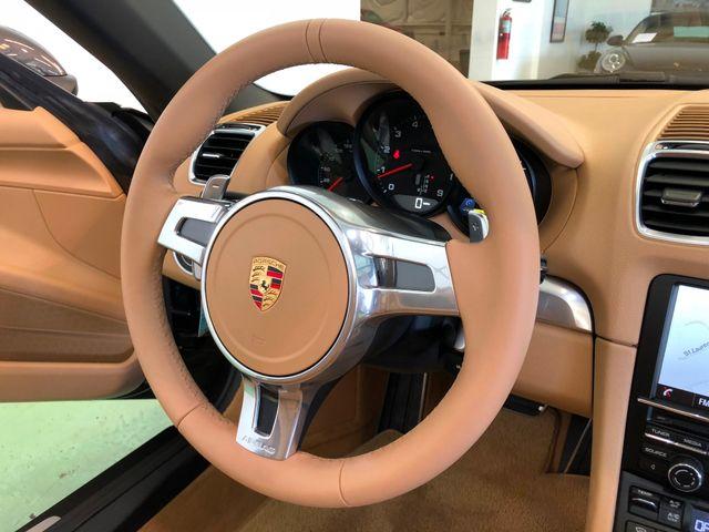 2014 Porsche Boxster Longwood, FL 18