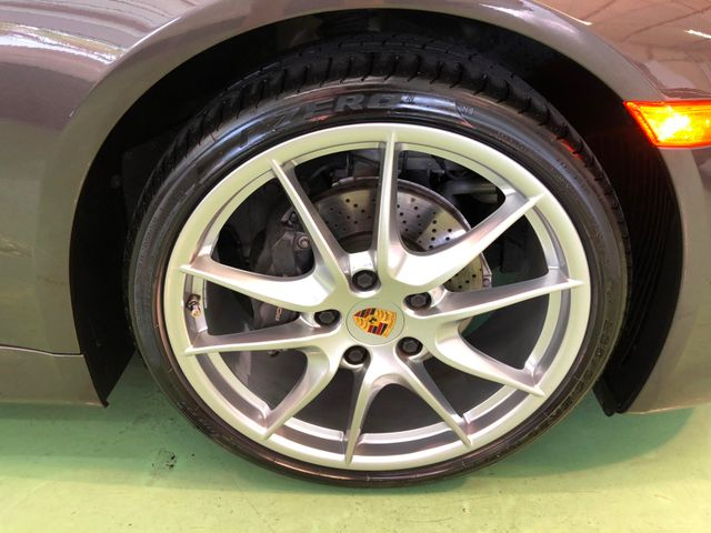 2014 Porsche Boxster Longwood, FL 30