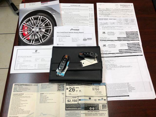 2014 Porsche Boxster Longwood, FL 42