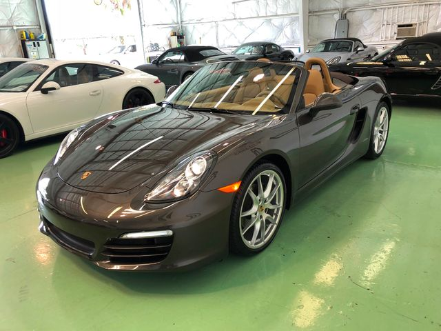 2014 Porsche Boxster Longwood, FL 6