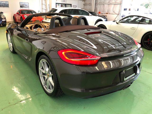 2014 Porsche Boxster Longwood, FL 7