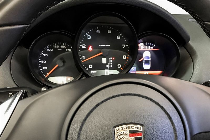 2014 Porsche Boxster Base  city CA  M Sport Motors  in Walnut Creek, CA