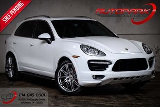 2014 Porsche Cayenne in Addison TX