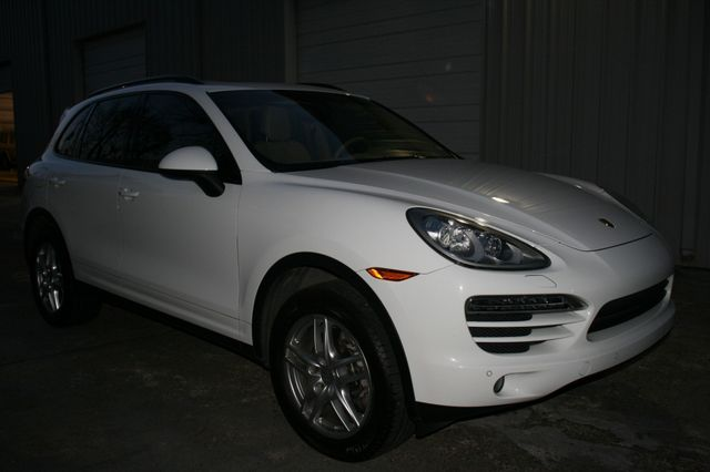 2014 Porsche Cayenne Houston, Texas 1