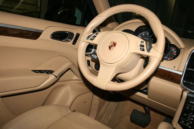 2014 Porsche Cayenne Houston, Texas 14