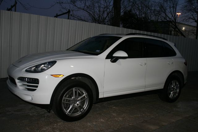 2014 Porsche Cayenne Houston, Texas 2