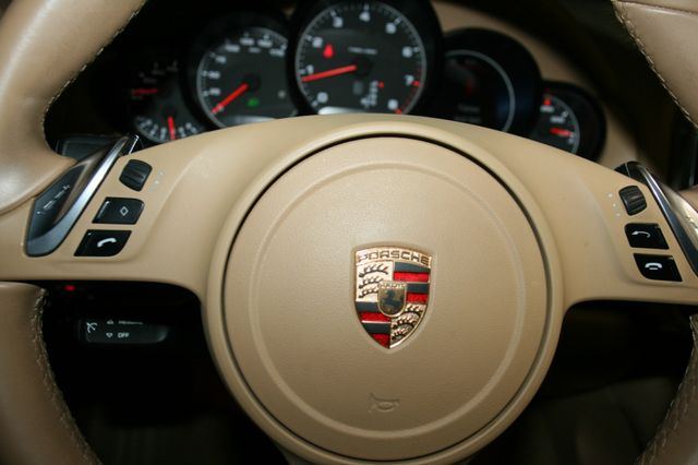 2014 Porsche Cayenne Houston, Texas 22