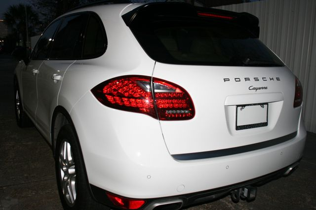 2014 Porsche Cayenne Houston, Texas 4