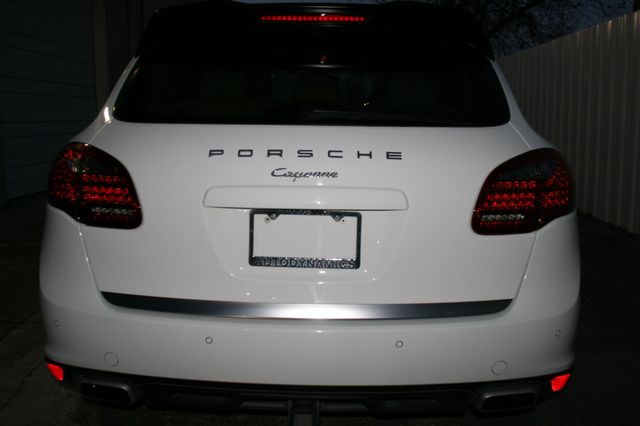 2014 Porsche Cayenne Houston, Texas 5