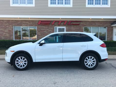 2014 Porsche Cayenne  in Lake Bluff, IL