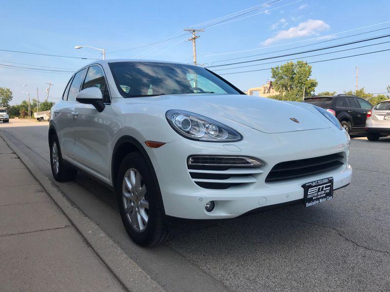 2014 Porsche Cayenne   Lake Bluff IL  Executive Motor Carz  in Lake Bluff, IL