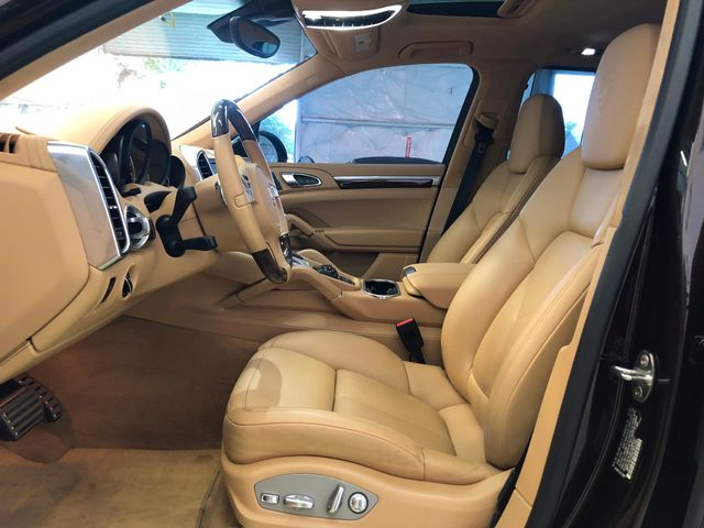 2014 Porsche Cayenne Turbo Longwood, FL 14