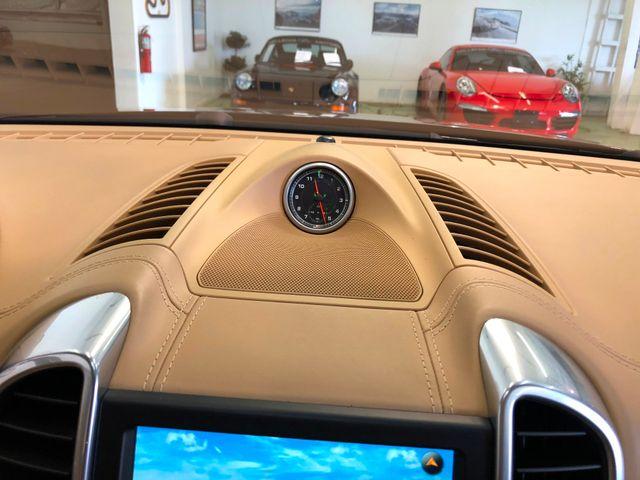 2014 Porsche Cayenne Turbo Longwood, FL 20