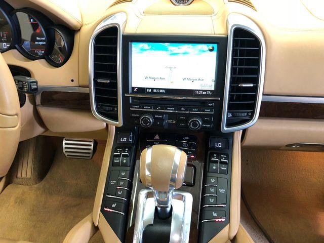2014 Porsche Cayenne Turbo Longwood, FL 21