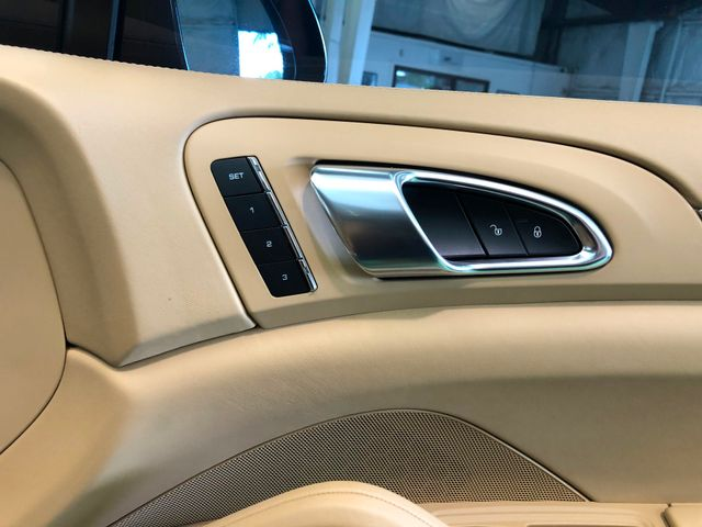 2014 Porsche Cayenne Turbo Longwood, FL 31