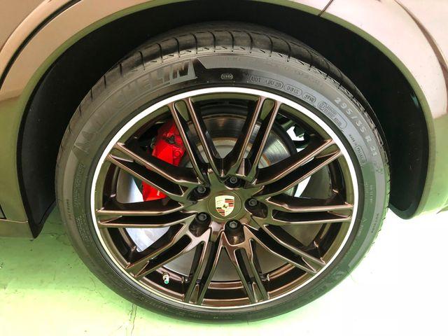 2014 Porsche Cayenne Turbo Longwood, FL 37
