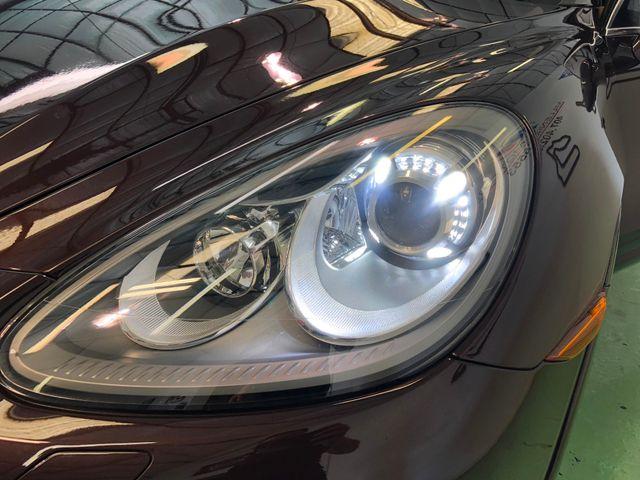 2014 Porsche Cayenne Turbo Longwood, FL 39