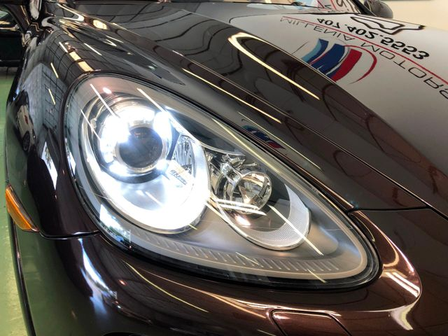 2014 Porsche Cayenne Turbo Longwood, FL 40
