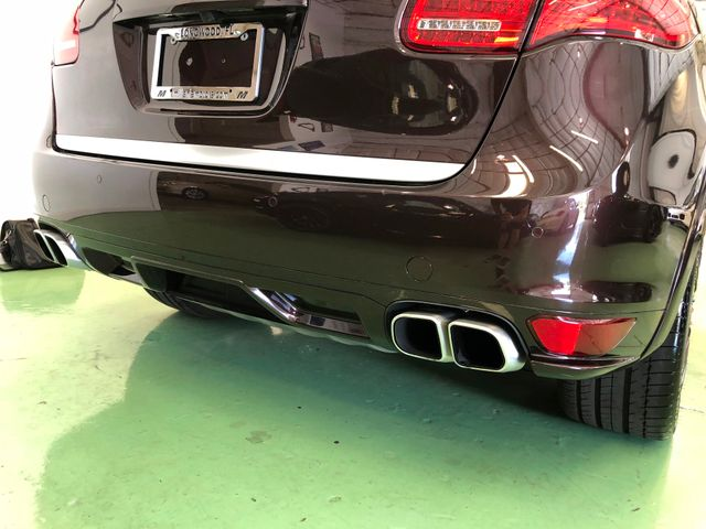 2014 Porsche Cayenne Turbo Longwood, FL 43