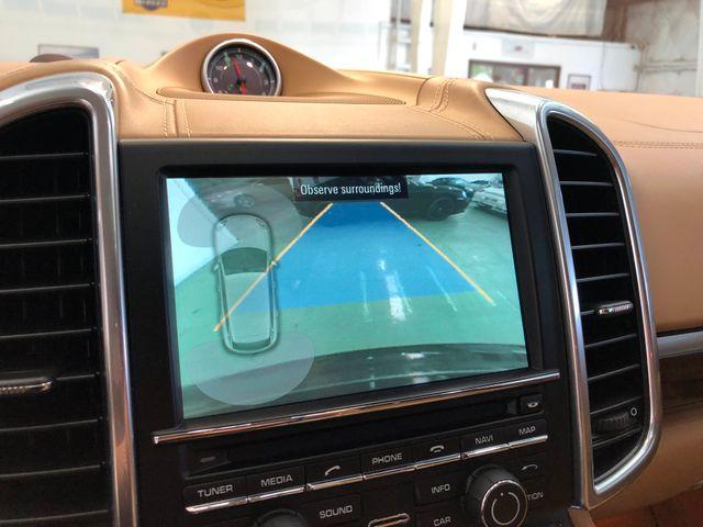 2014 Porsche Cayenne Turbo Longwood, FL 44