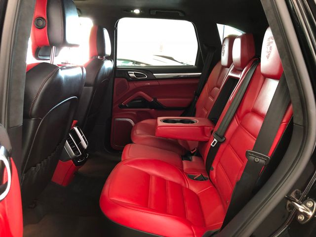 2014 Porsche Cayenne Turbo S Longwood, FL 16